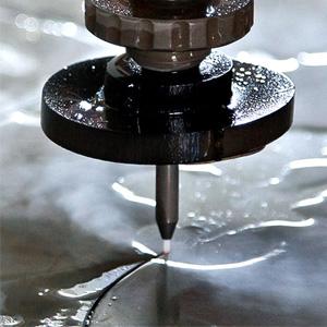 Vodný lúč - obrázok